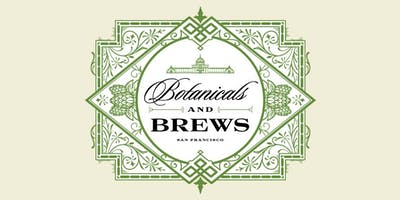 Botanicals and Brews - Oktoberfest