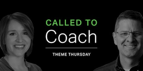 Theme Thursday Season 5: Self-Assurance / Significance -- Theme Highlights from your CliftonStrengths 34 tickets