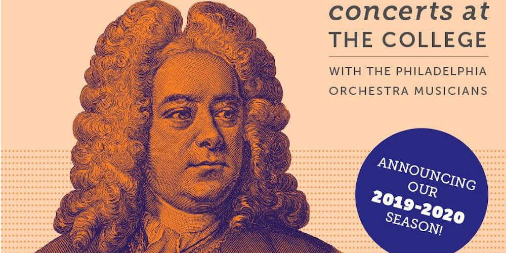 2019-2020 SERIES: Concerts At The College