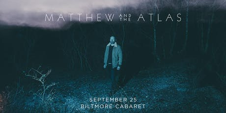 Matthew and the Atlas tickets