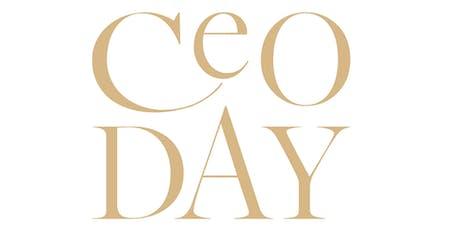 """CEO Day """"Lite"""" tickets"""