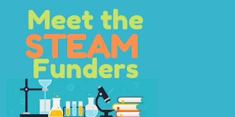 Meet the STEAM Funders tickets
