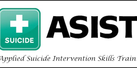 Applied Suicide Intervention Skills Training tickets