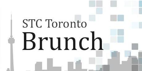 October Brunch - STC Toronto tickets