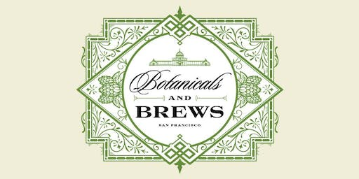 Botanicals and Brews - Rare and Unusual