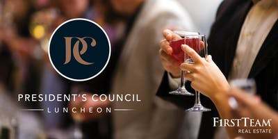 President's Council Luncheon