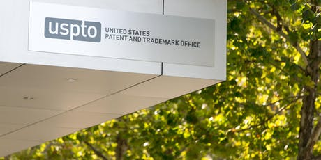 Patent Specialist 1-on-1 Meetings at Silicon Valley USPTO (September 2019) tickets
