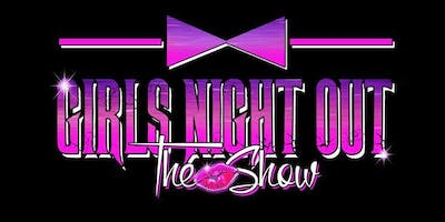 Girls Night Out the Show at Bombshell's Tavern (Orlando, FL)