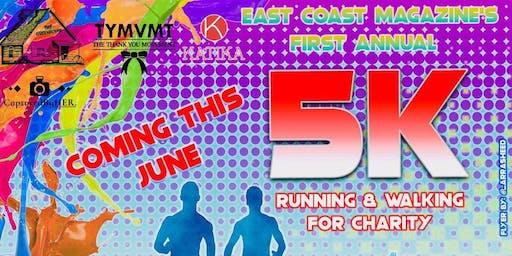 ECM 5K Run/Walk