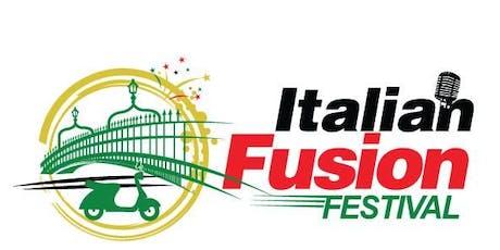 Italian Fusion Festival 2019 | Jazz & Prosecco Edition tickets