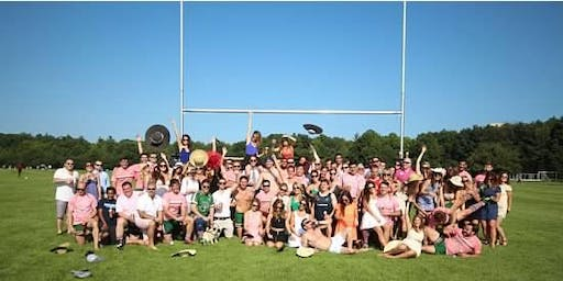 Bay Street RFC 12th Anniversary Ladies Auxiliary - Games and Evening Function