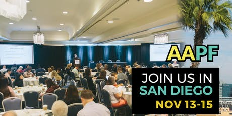AAPF19 - 8th Annual Alternative Accountability Policy Forum | Education Policy Conference tickets