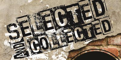 Selected & Collected - A 305 Knowlton Art Show & Reception