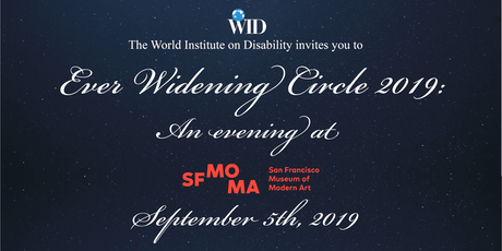 Ever Widening Circle 2019 tickets