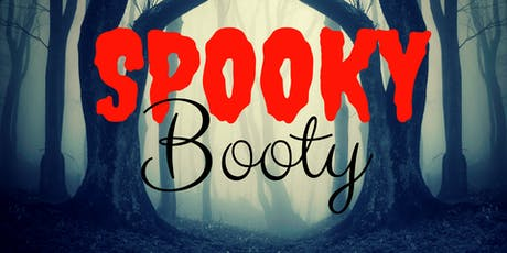 Spooky Booty | October tickets