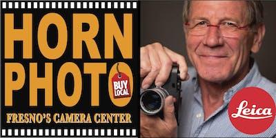 Hidden Genius of Leica Optics with Ebi Kuehne