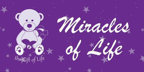 Miracles of Life The Gift of Life's 6th Annual Black Tie Affair tickets