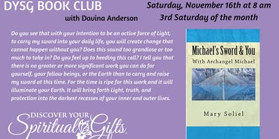 DYSG Book Club: Michael's Sword & You