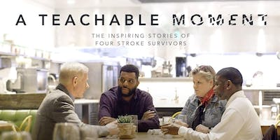 A Teachable Moment - Film Screening & Discussion