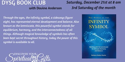 DYSG Book Club: The Power of the Infinity Symbol