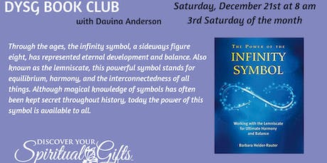 DYSG Book Club: The Power of the Infinity Symbol tickets