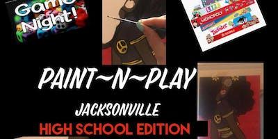 Paint-N-Play (Jacksonville)