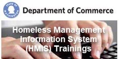Yakima - HMIS New User (Part 1) Training