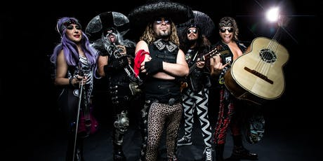 Metalachi @ Slim's tickets