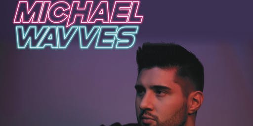 Michael Wavves