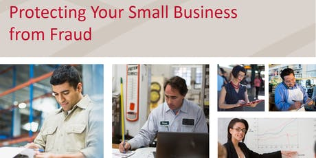 Protecting Your Small Business from Fraud tickets