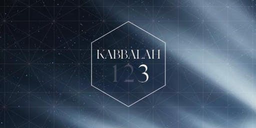 CLASSKKTE26 | Kabbalah 3 - Curso de 8 clases | Tecamachalco| 26 de junio