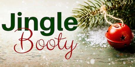 Jingle Booty | December tickets