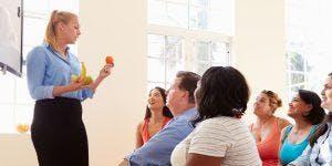 Introductory Workshop To Stop Binge Eating