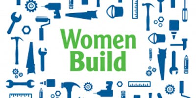 NAWIC Milwaukee & Milwaukee Habitat Women Build Event