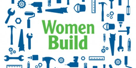 NAWIC Milwaukee & Milwaukee Habitat Women Build Event tickets