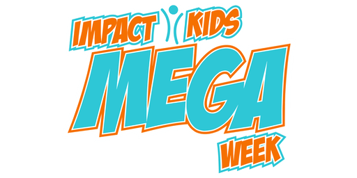 Mega Week:  June 24th-28th