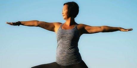Beginning/Continuing Yoga tickets