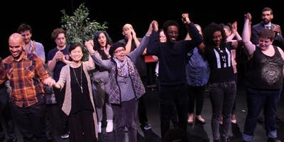 The Next Stage: A Showcase of New Work by Boston Playwrights