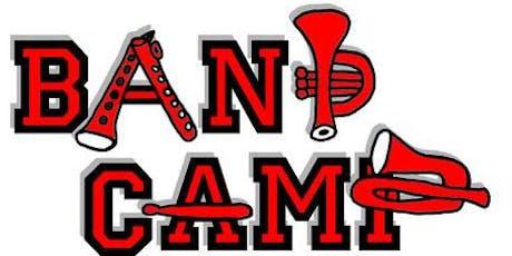 LVA Band Camp 2019 tickets