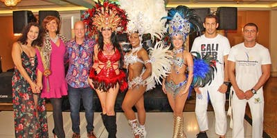 The BAG Networking Presents CARNIVAL AGAINST CANCER