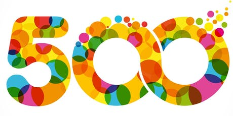 Celebrating 500! Networking and drinks, Auckland tickets