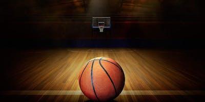 GA Staff vs. Parent Basketball