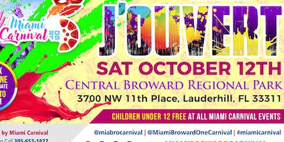 Cali to Miami Carnival 2019