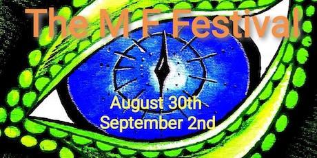 Music & Fellowship Festival tickets
