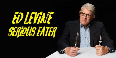 Ed Levine: Serious Eater tickets