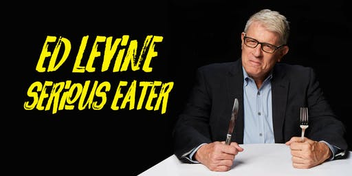 Ed Levine: Serious Eater