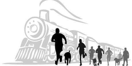Cumberland Express 5K Run/Walk tickets