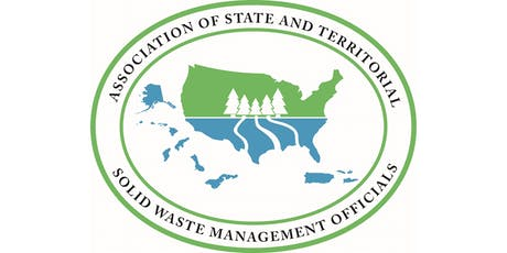 2019 ASTSWMO Joint Hazardous Waste and Materials Management Training tickets