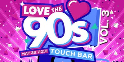 Bear Beer Bust: Love The 90s - Vol. 3