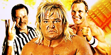 WWE HOF Greg Valentine's Pro Wrestling Seminar